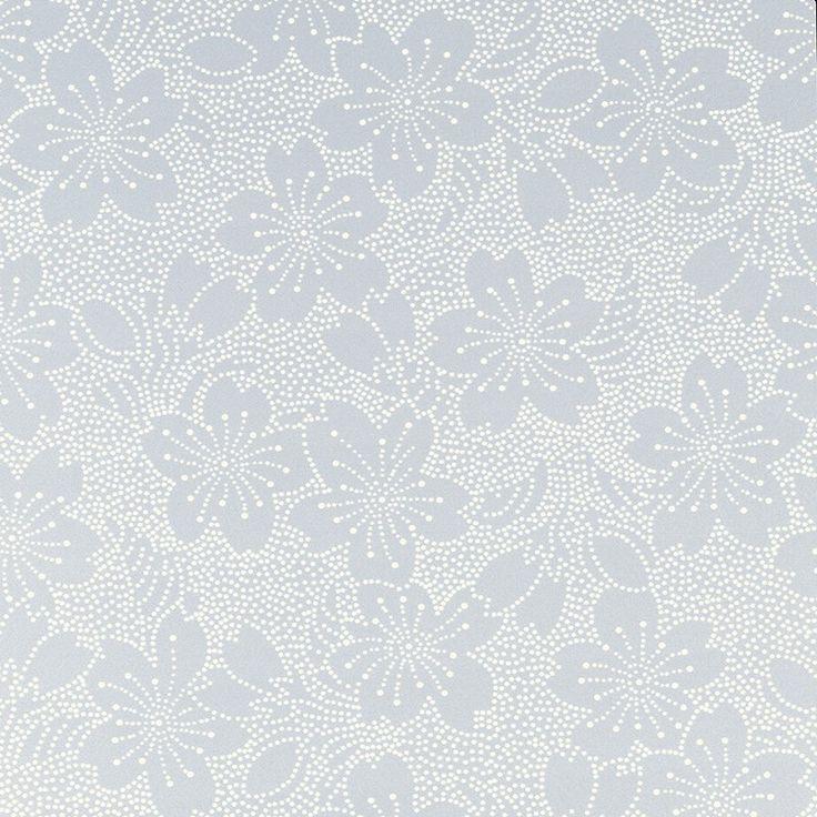 Våtrumsvägg Tarkett Aquarelle Kimono Blue