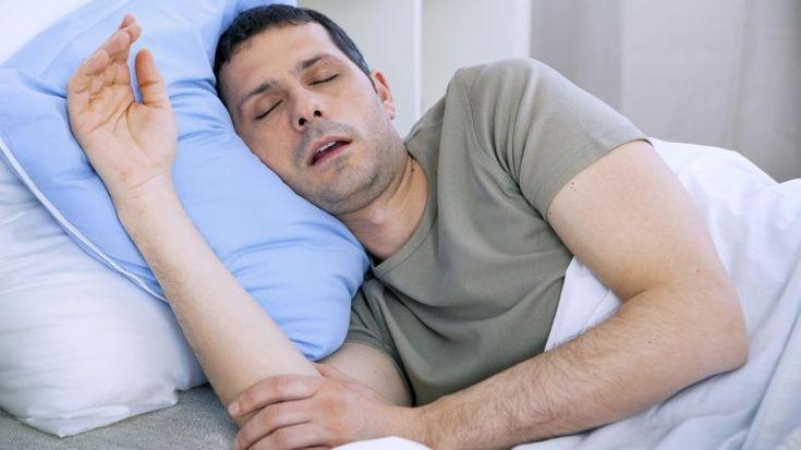 Cos'è l'apnea ostruttiva del sonno? - Starbene