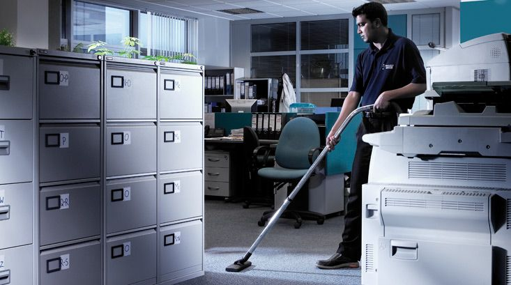 Universal Janitorial Services Inc. is one the leading provider of commercial cleaning companies in Washington, DC. We have a skilled team of experts meeting the customer needs for many years with our full dedication and hard work.