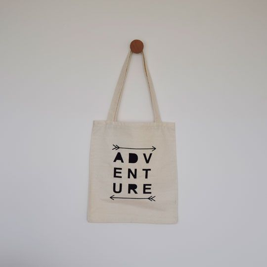 Made By Mee + Co | Adventure Tote