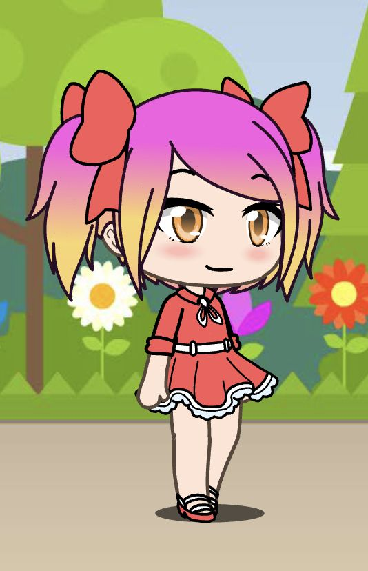 Pin By Little Orca On Gacha Life Outfits Cute Anime