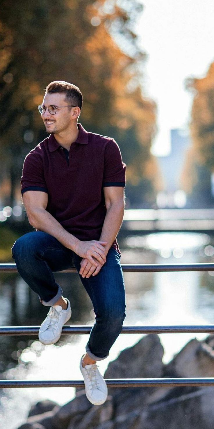 10 Insanely Cool Outfits For Guys