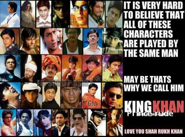 That's Why @Olivia Gulino SRK is Called King Khan . . pic.twitter.com/CtBCyKYFSZ
