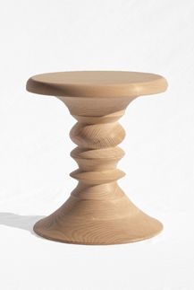 """""""Short Stack"""" Stool / Side Table"""