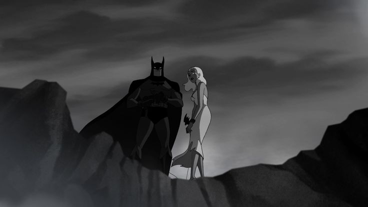 A week or so ago we showed you preview images of the new entry into the Bruce Timm Batman universe, 'Batman: Strange Days'. Now Warner Bros. Animation has decided to put the whole thing online! C...