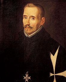 (Madrid, 1562-1635) Poeta, novelista y dramaturgo español, conocido como el Fénix de los ingenios. Su nombre completo era Félix Lope de Vega y Carpio. VIDA Nació en Madrid, el 25 de noviembre de 1...