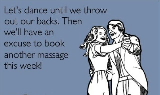 Massage humor! Come visit us for your next massage in chillicothe, ohio www.yourplaceorminemassagecompany.webs.com