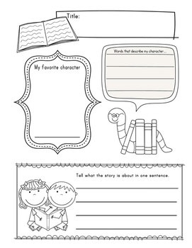 I made this packet for my first graders going on to second grade. We use the Journeys Reading series in our district. The kit includes a parent letter, reading response pages, banner template page, summer reading tips, log sheets, sight word lists for Journeys K-2, and sight word cards for the first fifty words of the second grade Journeys list.