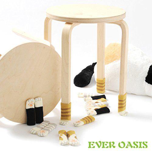 Las 25 mejores ideas sobre sillas para mesa de comedor en - Protector de suelo para sillas ...