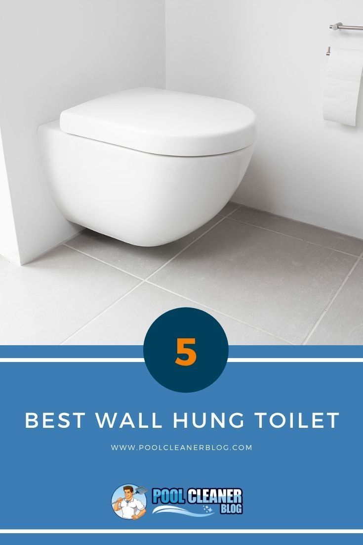 The 5 Best Wall Hung Toilet 2020 Reviews In 2020 Wall Hung Toilet Cool Walls Wall Hanging