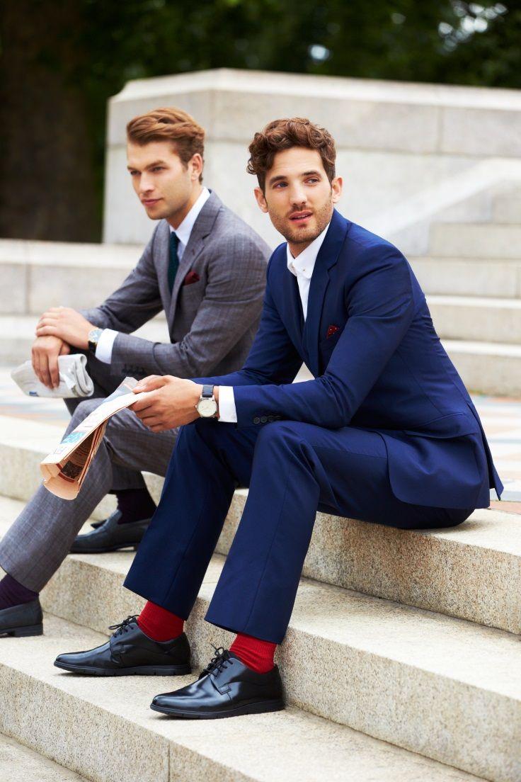 Denner Motion, moderne Herrenschuhe für den Business-Look, weitere Modelle: http://www.clarks.de/c/herren-halbschuhe/business-schuhe #FS14