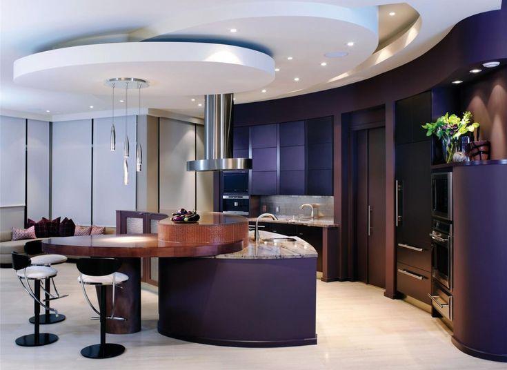 contemporary design kitchen cabinets malaysia  modern