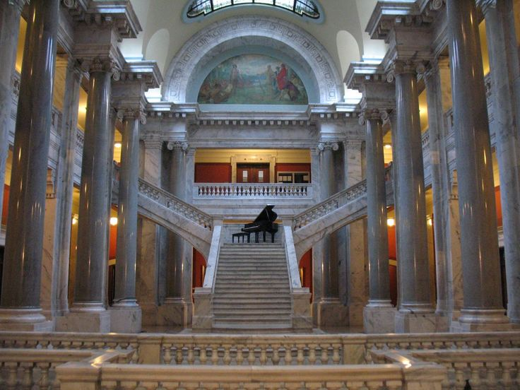 Kentucky State Capitol - Frankfort KY