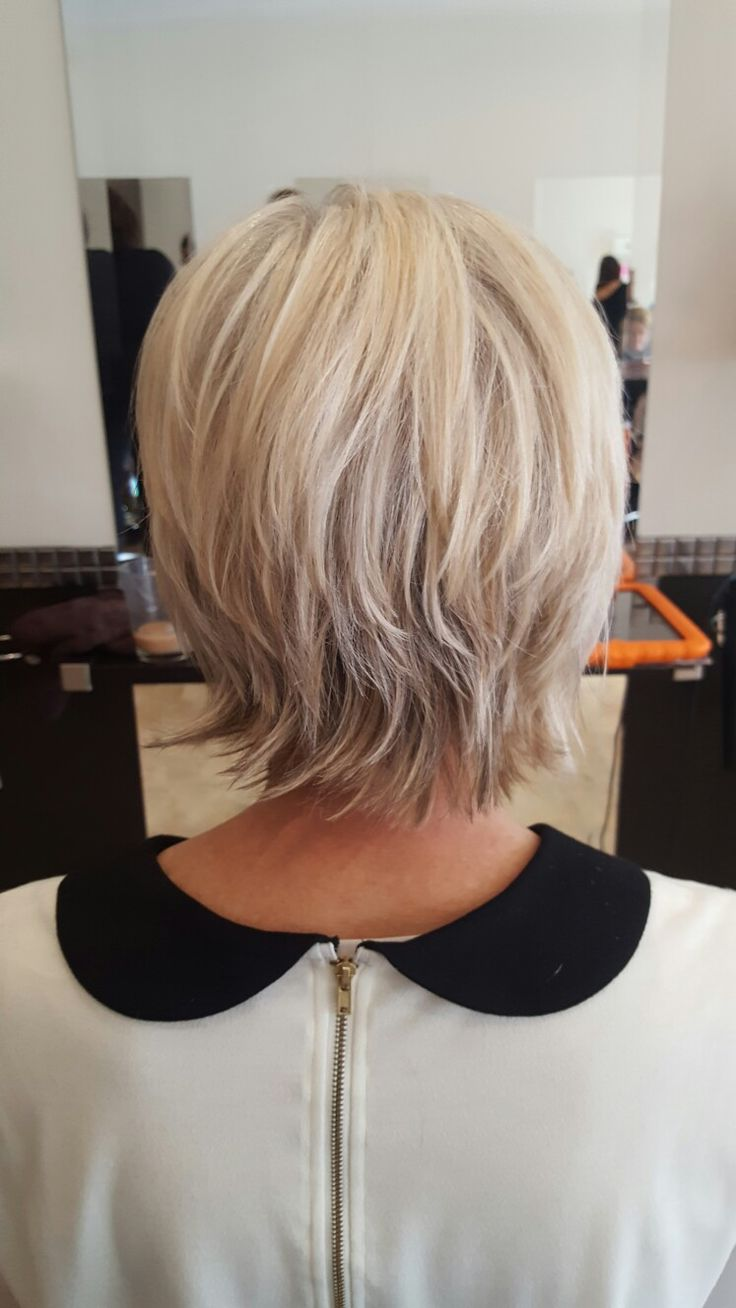 Derfrisuren.top Funky short blonde cut short funky Cut blonde