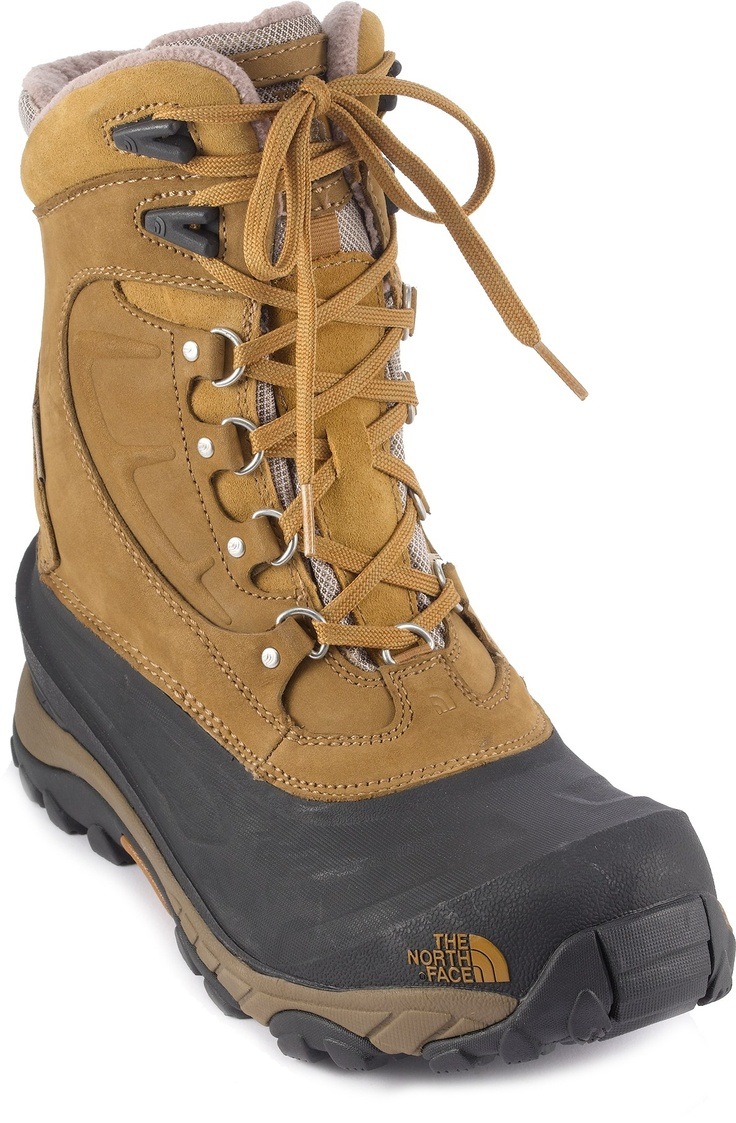 The North Face Baltoro 400 III Winter Boots - Men's - Free Shipping at REI.com