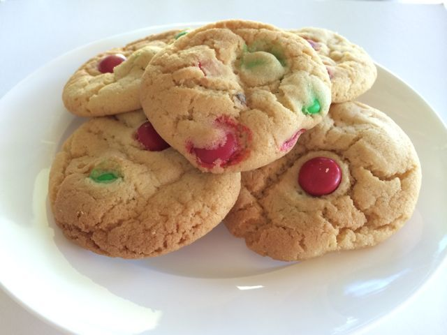 Best Ever Christmas Choc Chip Cookies: Thermomix and Regular Recipe