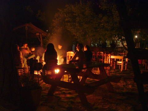 Fun Campfire stories for Kids