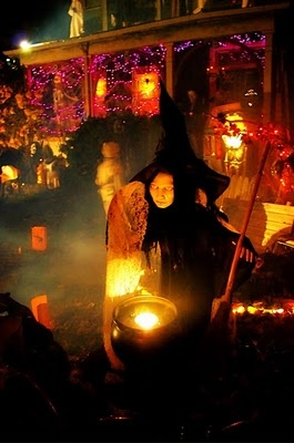 halloween scare essex