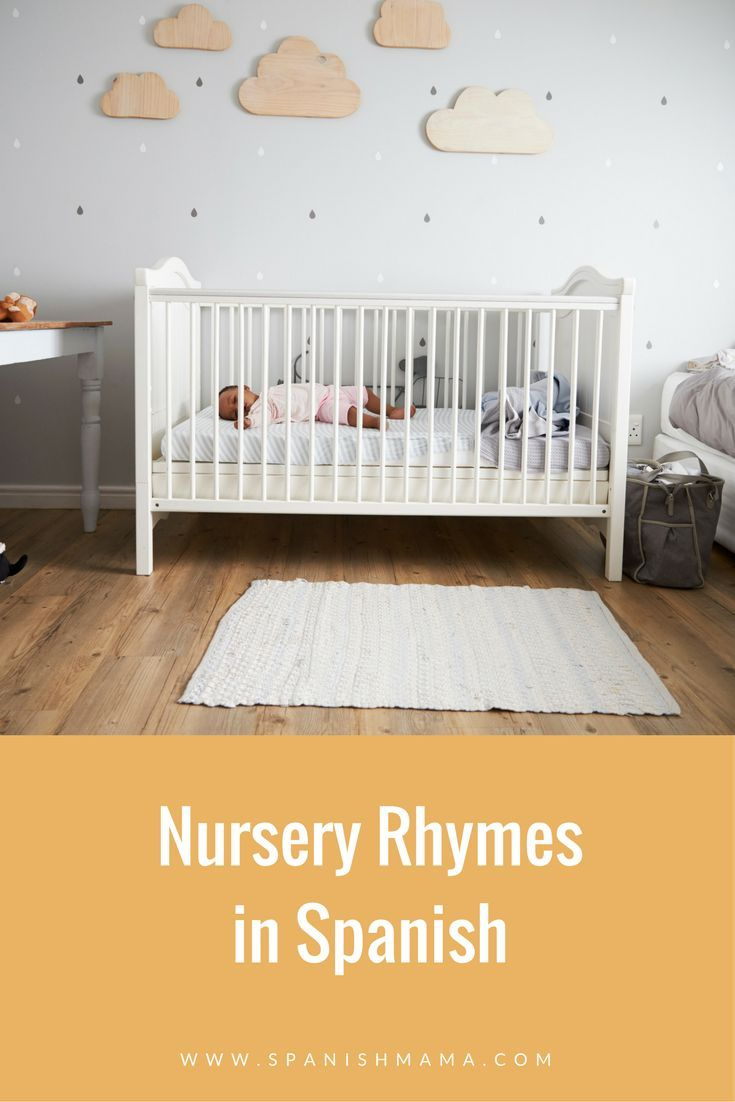 Nursery rhymes in Spanish. Sing your favorite songs for babies and kids, in Spanish.