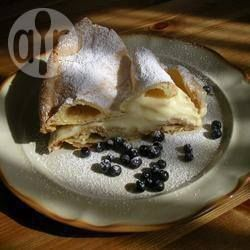 Rezeptbild: Polnischer Karpaten Kuchen
