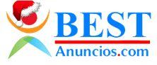 Bienvenido a BestAnuncios.com la Plataforma que te proporciona una GRAN VARIEDAD de ANUNCIOS CLASIFICADOS GRATIS DONDE PODRAS incluir ANUNCIOS como:articulos, productos y servicios de primera y segunda mano, encontrar trabajo, servicios juridicos, legales, profesionales en general con un gran abanico de posibilidades a tu alcance. Tambien publicar OFERTAS. http://www.bestanuncios.com/