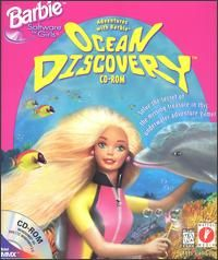 Ocean Discovery (Barbie) computer game