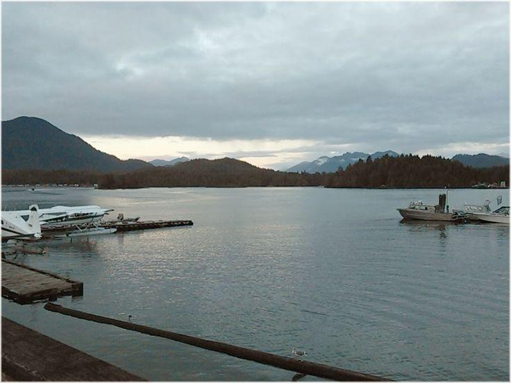 Free Vancouver Island Ferry Promo via Tourism Tofino and BC Ferries