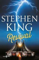 Entre montones de libros: Revival. Stephen King