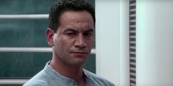 How Jango Fett Actor Temuera Morrison Wants To Return To The Star Wars Universe #FansnStars
