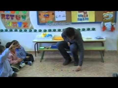 La decena 1. Jugando con caramelos..mpg - YouTube