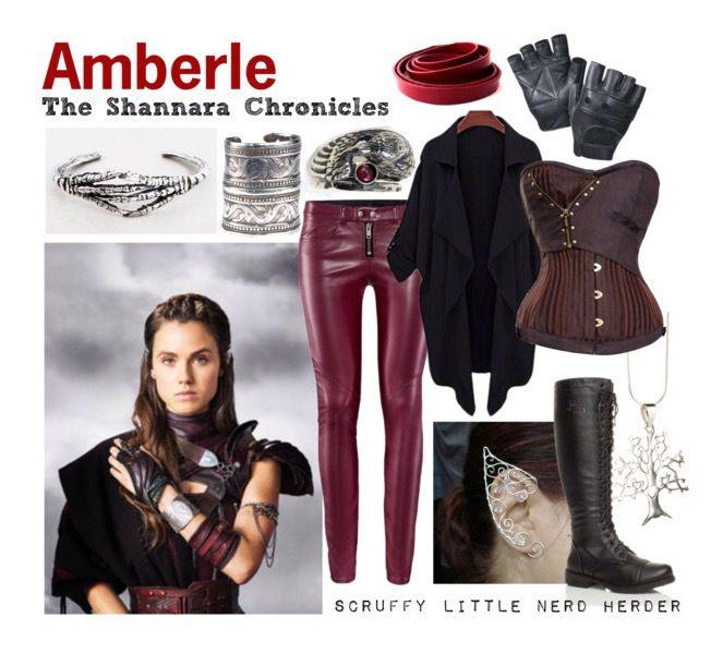 Everyday Cosplay   Amberle {The Shannara Chronicles}