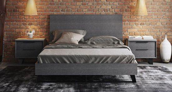 Modern Contemporary Bedroom Furniture in Boulder | Denver, CO | Haiku Designs.com