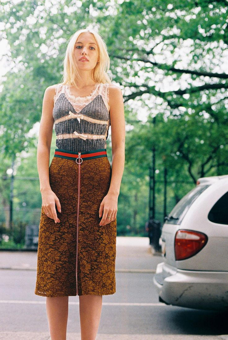 Street Style: 100 Ways to Wear Gucci