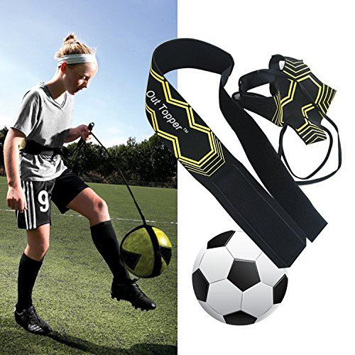 Rchoo Elastic Kick Solo Soccer Trainer, Best Football Training Assistance for Trainer Rchoo Elastic Kick Solo Soccer Trainer let you hands-free in anywhere anytime to improve your soccer skills, such as kicking, passing, shooting, catching, trapping and so (Barcode EAN = 0600380723522) http://www.comparestoreprices.co.uk/december-2016-6/rchoo-elastic-kick-solo-soccer-trainer-best-football-training-assistance-for-trainer.asp