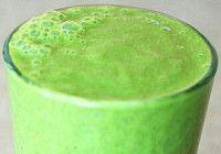 Zelené smoothie recept
