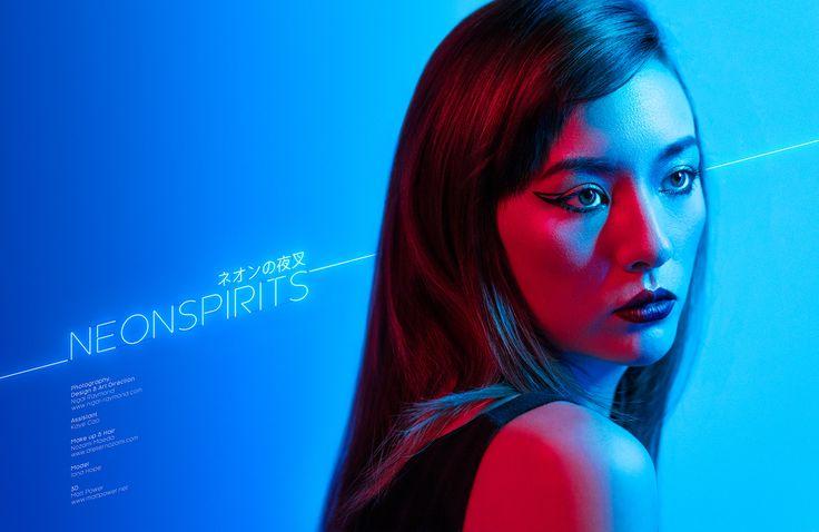 https://flic.kr/p/Lnc62L | NeonSpirits - ネオンの夜叉 | NeonSpirits - ネオンの夜叉  Something wicked this way comes...  Photography, Design & Art Direction: Nigal Raymond www.nigal-raymond.com  Assistant: Kaye Cao  Make up & Hair: Nozomi Maeda www.ateliernozomi.com  Model: Iona Hope  3D: Matt Power www.mattpower.net  #NeonSpirits #ネオンの夜叉 #neon #spirits #ネオン #夜叉 #photography #design #graphicdesign #collaboration #creativedirection #neverstoplearning #backtoschool #LearnSquared #ArtisticPortraitPhotog