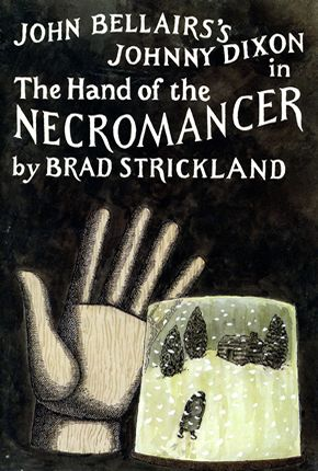 The Hand of the Necromancer (1996)