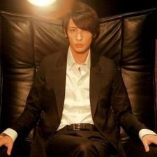 玉木宏Tamaki Hiroshi