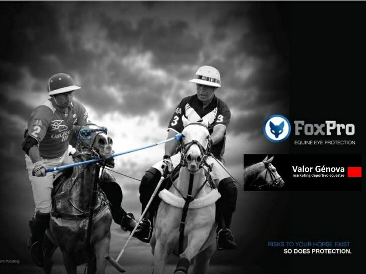 FOX PRO LINE, protector ocular