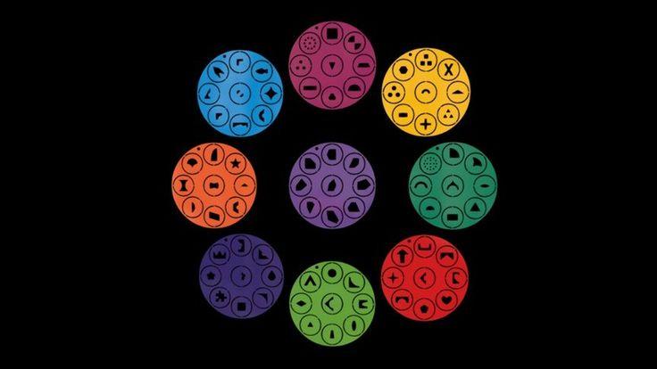 LC Disks | 3D model