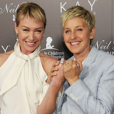 individuality ellen degeneres and sexual preference Jane fonda has never been one to beat around the bush and during a recent appearance on the ellen degeneres show the 77-year-old actress gets quite frank about her sexual history while playing a.