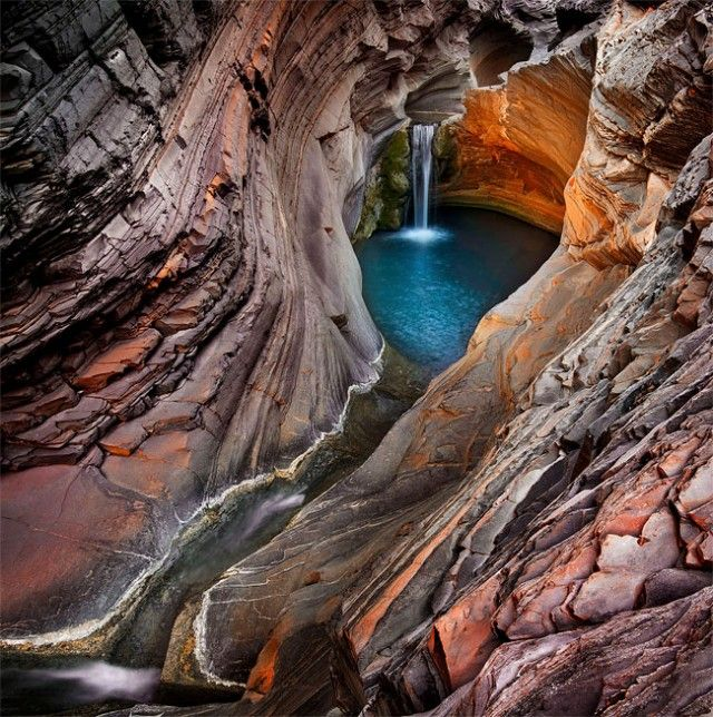 Best of Nation Geographic 2013 Traveler Contest2 --If only I knew where this is so I could go visit!