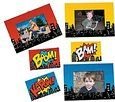 Amazon.com: Fun Express Superhero Magnetic Picture Frames - 12 Pieces: Health & Personal Care