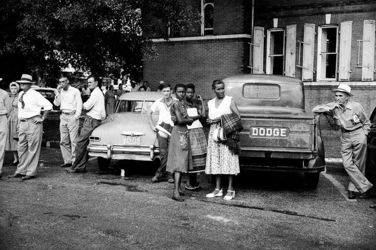A Savage Season in Mississippi: The Murder of Emmett Till   LIFE.com