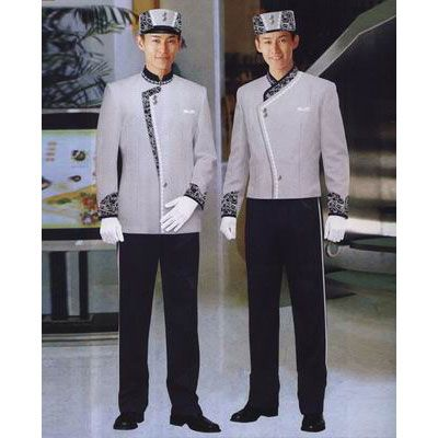arabic hotel uniform - Google Search