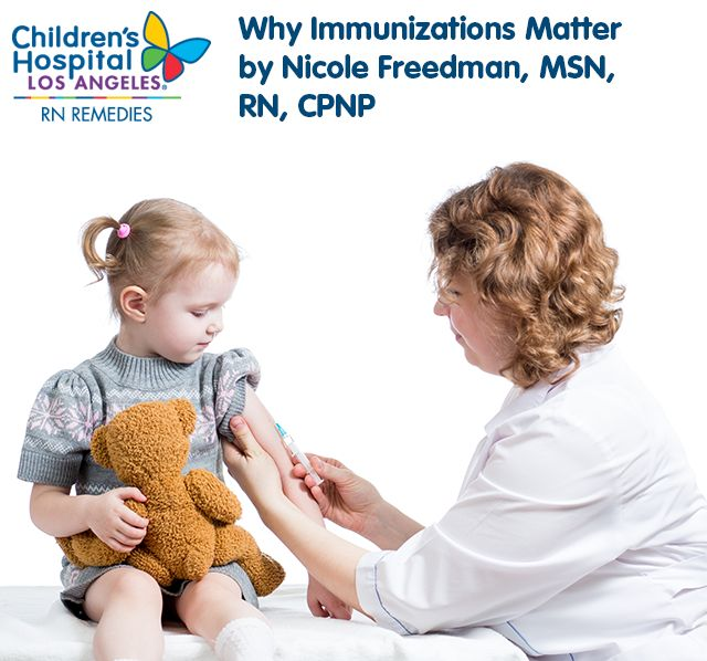 Why #Immunizations Matter - Nicole talks about how #vaccines work in the body, the concerns many people have and why vaccines are important in #disease prevention. #fluprevention #healthcare #fluseason #kids