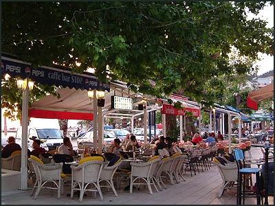 Baska Voda -Croatia http://www.adriaticaccommodation.net
