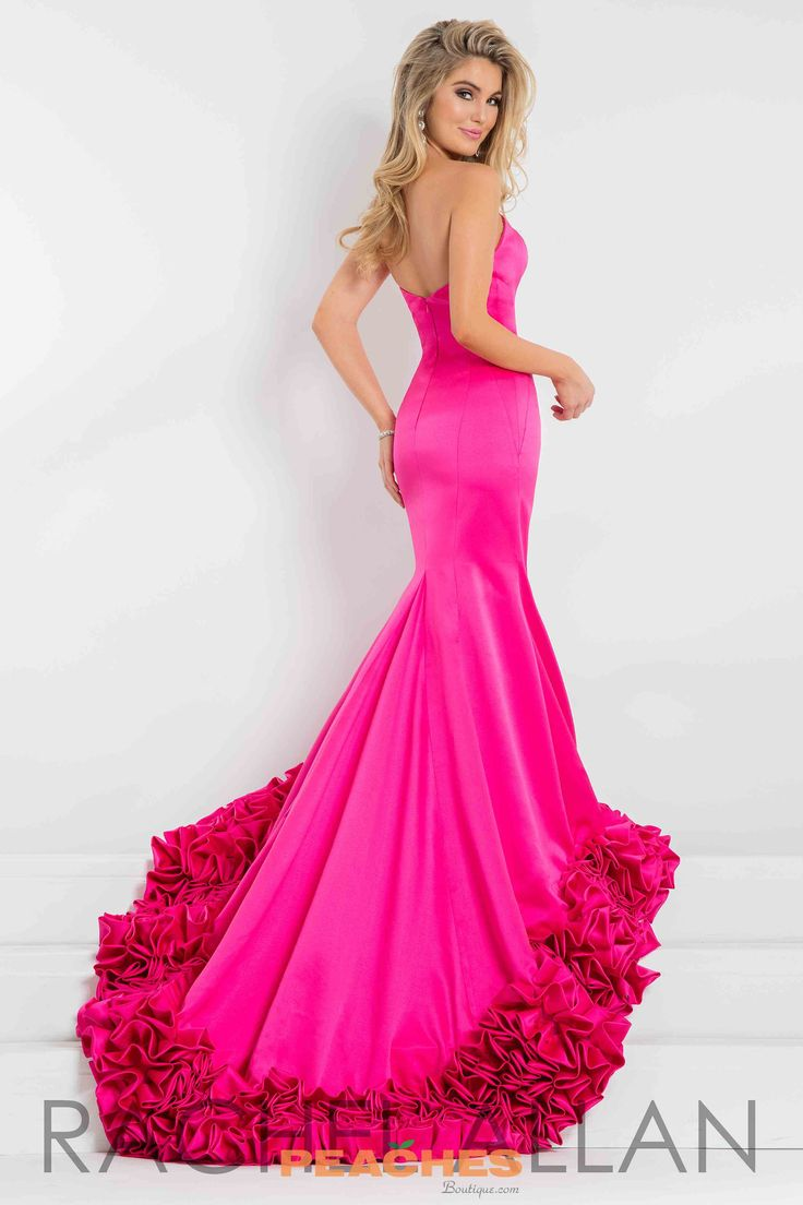 50 best rachel allan prima donna images on pinterest pageant strapless fitted prima donna pageant dress 5897 ombrellifo Gallery
