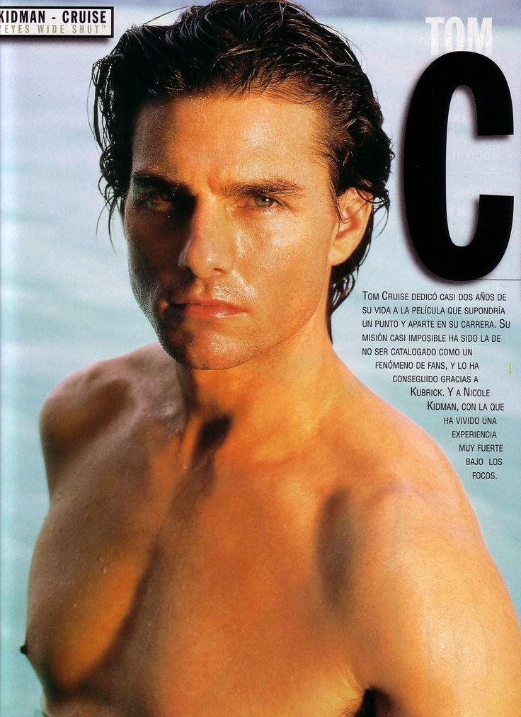 Tom Cruis Gay 39