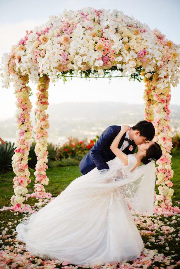 Wedding Ceremony Ideas - Leon Wong Photo